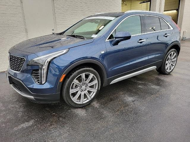 2019 Cadillac XT4 AWD Premium Luxury for sale in Tinley Park, IL