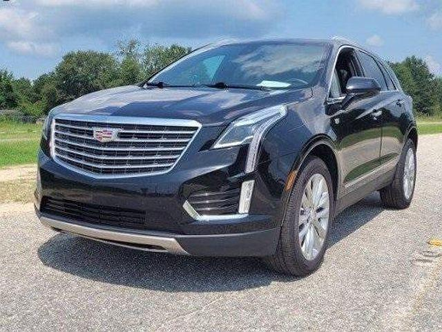 2017 Cadillac XT5 Platinum AWD for sale in Tinley Park, IL