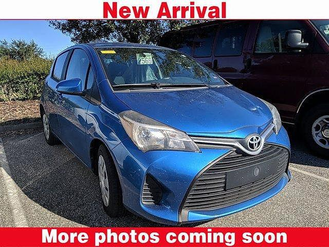 2015 Toyota Yaris L for sale in Holiday, FL