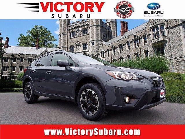 2021 Subaru Crosstrek Premium for sale in Somerset, NJ