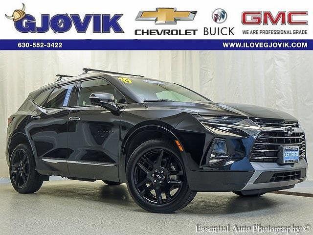 2019 Chevrolet Blazer Premier for sale in Sandwich, IL