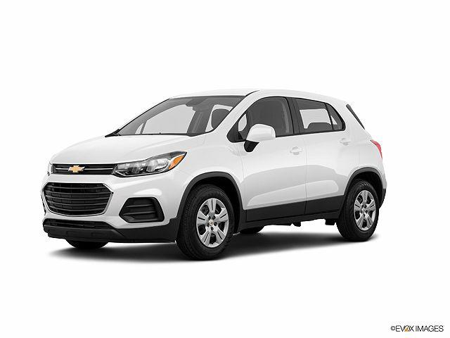 2019 Chevrolet Trax LS for sale in East Rutherford, NJ