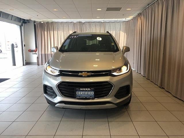 2019 Chevrolet Trax LT for sale in Oak Lawn, IL