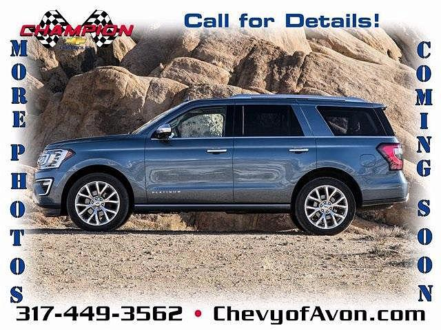 2018 Ford Expedition XLT for sale in Avon, IN