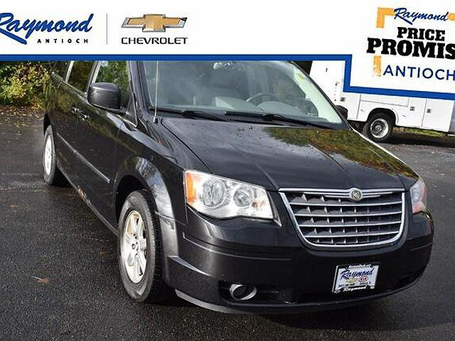 2009 Chrysler Town & Country Touring for sale in Antioch, IL