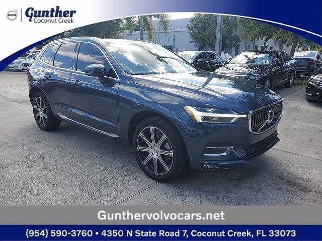 2020 Volvo XC60 Inscription for sale in Coconut Creek, FL