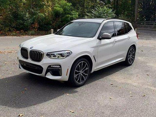 2018 BMW X3 M40i for sale in Morton Grove, IL