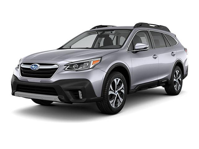 2022 Subaru Outback Limited for sale in Manassas, VA
