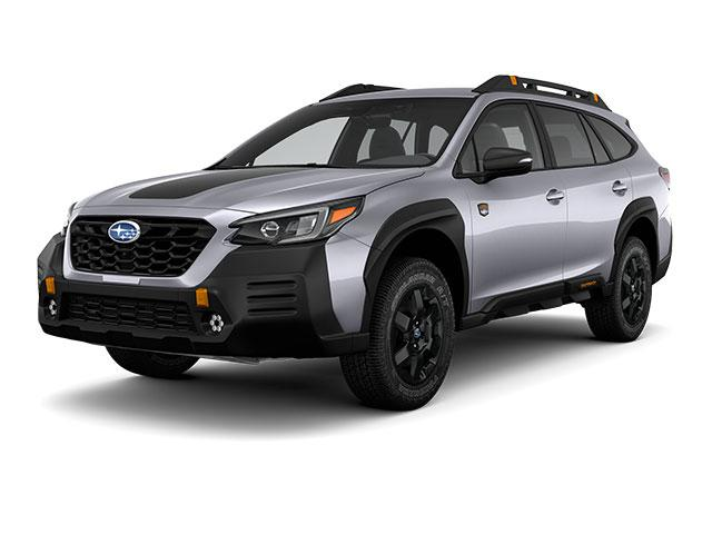 2022 Subaru Outback Wilderness for sale in Manassas, VA