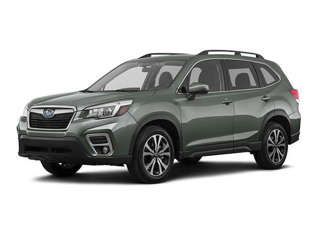2021 Subaru Forester Limited for sale in National City, CA