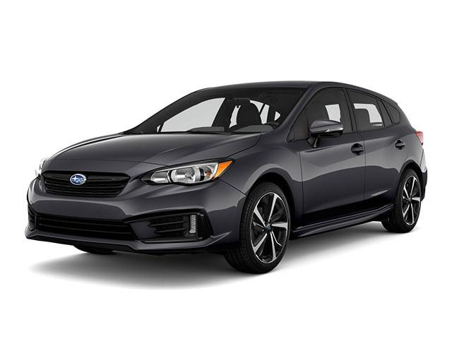 2022 Subaru Impreza Sport for sale in Jenkintown, PA
