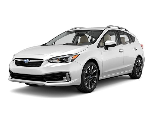 2022 Subaru Impreza Limited for sale in Jenkintown, PA