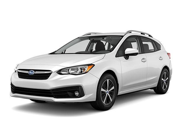 2022 Subaru Impreza Premium for sale in Jenkintown, PA