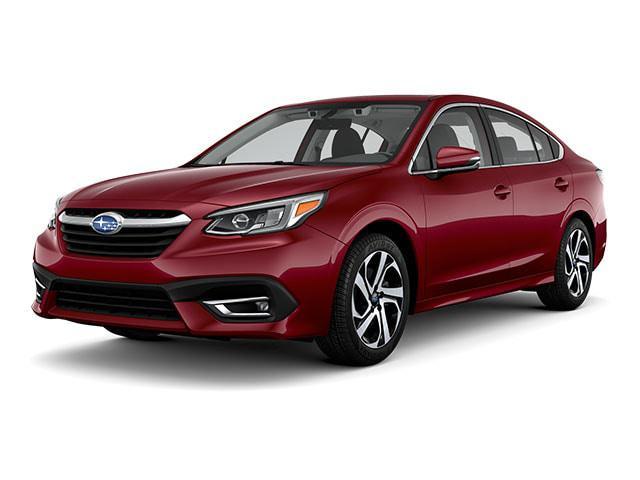 2022 Subaru Legacy Limited XT for sale in Jenkintown, PA