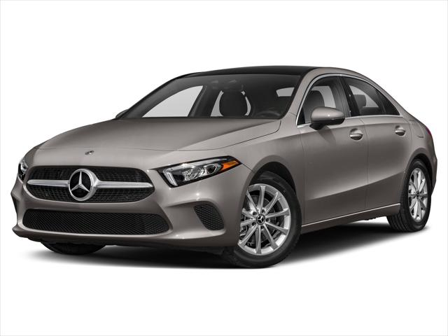 2022 Mercedes-Benz A-Class A 220 for sale in Arlington, VA