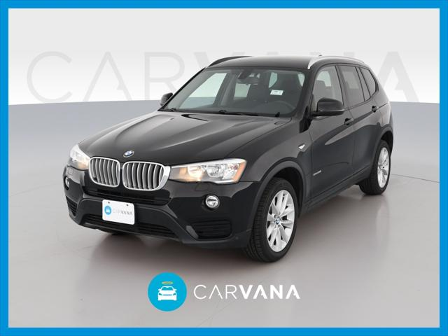 2017 BMW X3 sDrive28i for sale in ,