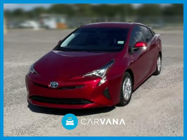 2017 Toyota Prius Two Hatchback 4D for sale in ,