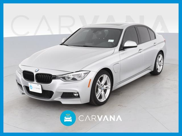 2018 BMW 3 Series 330e iPerformance for sale in ,