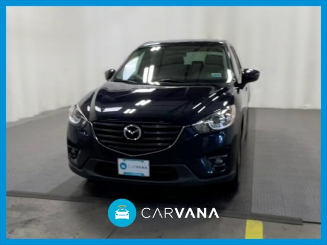 2016 Mazda CX-5 Touring for sale in ,