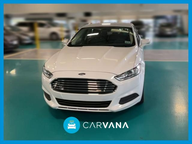2014 Ford Fusion SE for sale in ,