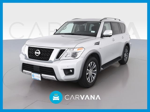 2018 Nissan Armada SL for sale in ,