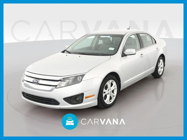 2012 Ford Fusion SE for sale in ,