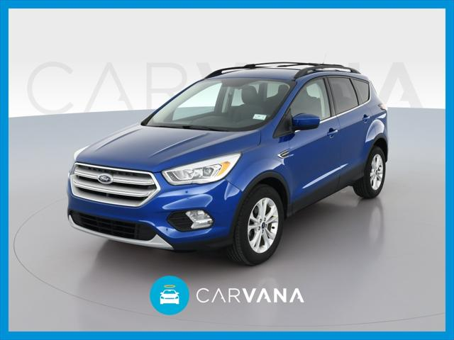 2018 Ford Escape SEL for sale in ,