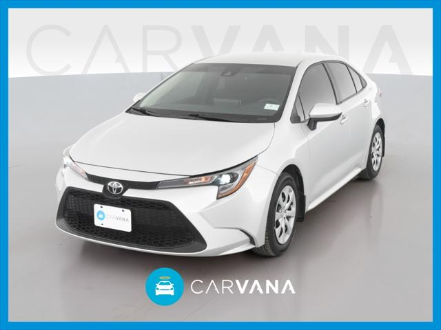 2021 Toyota Corolla LE for sale in ,
