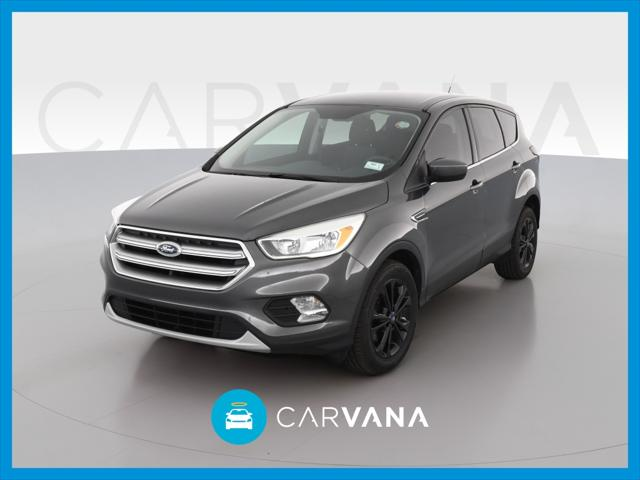 2017 Ford Escape SE for sale in ,