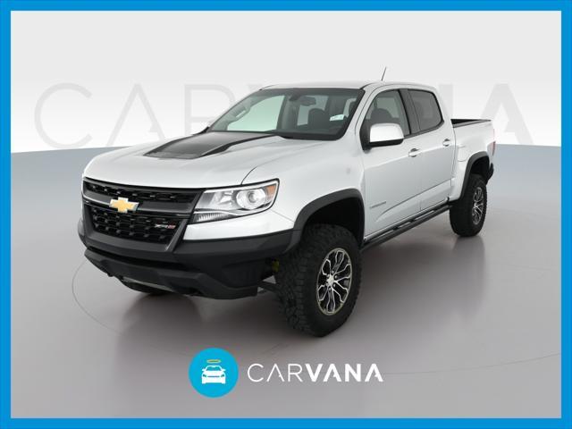 2018 Chevrolet Colorado 4WD ZR2 for sale in ,