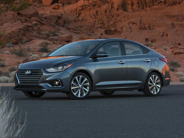 2022 Hyundai Accent SEL for sale in CALUMET CITY, IL