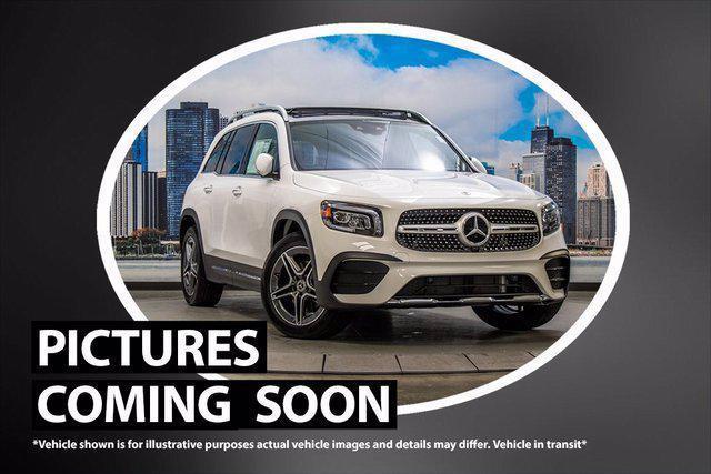 2022 Mercedes-Benz GLS GLS 450 for sale in Lake Bluff, IL