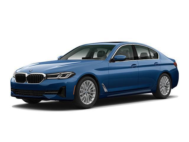 2022 BMW 5 Series 530i xDrive for sale in Doylestown, PA