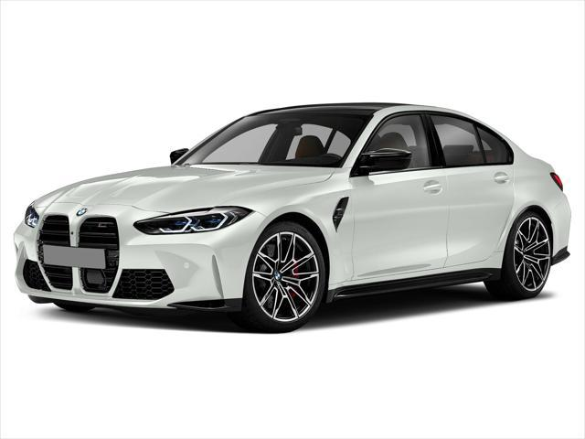 2022 BMW M3 Competition xDrive for sale in Doylestown, PA