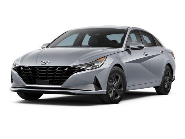 2022 Hyundai Elantra SEL for sale in New Braunfels, TX