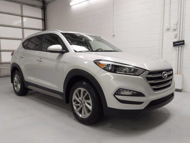 2018 Hyundai Tucson SEL Plus for sale in WILKES-BARRE, PA