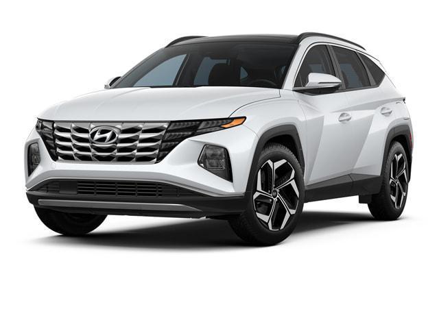 2022 Hyundai Tucson Hybrid SEL Convenience for sale in NORTH PLAINFIELD, NJ