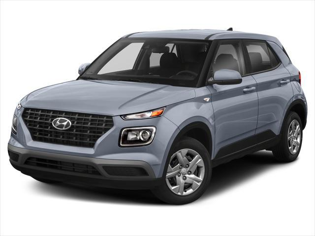 2022 Hyundai Venue SE for sale in NORTH PLAINFIELD, NJ