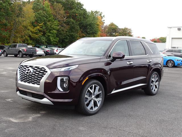 2022 Hyundai Palisade Limited for sale in NORTH ATTLEBORO, MA