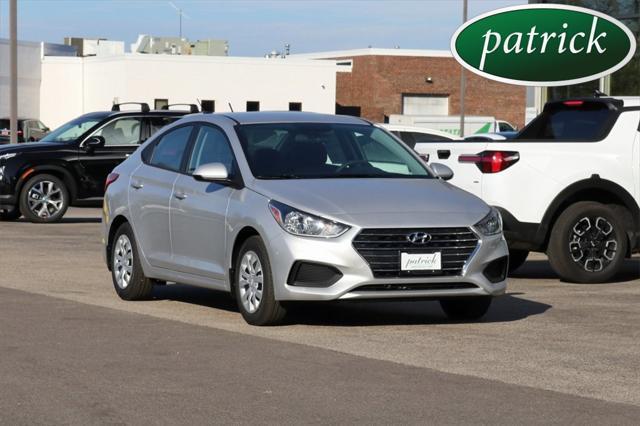 2022 Hyundai Accent SE for sale in SCHAUMBURG, IL