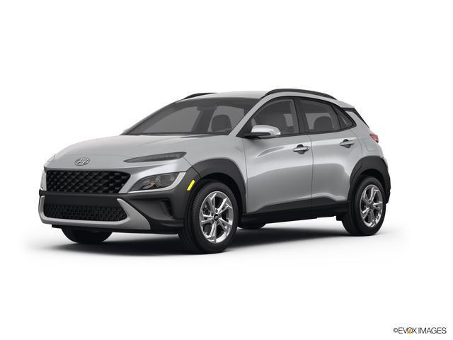 2022 Hyundai Kona Limited for sale in MELBOURNE, FL