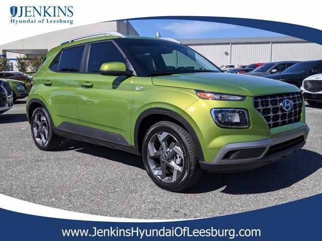 2022 Hyundai Venue SEL for sale in LEESBURG, FL