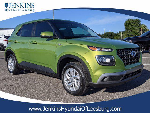 2022 Hyundai Venue SE for sale in LEESBURG, FL