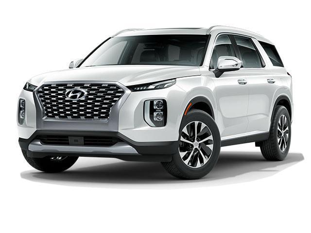 2022 Hyundai Palisade SEL for sale in SAINT PETERSBURG, FL