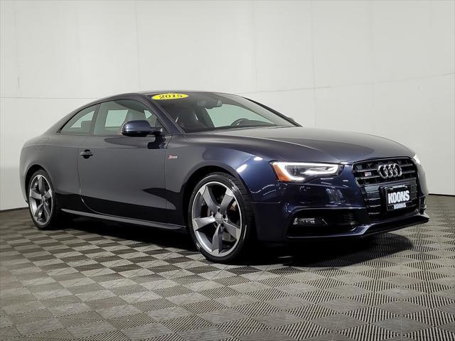 2015 Audi S5 Premium Plus for sale in Vienna, VA