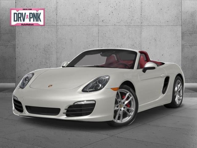 2013 Porsche Boxster S for sale in Maitland, FL
