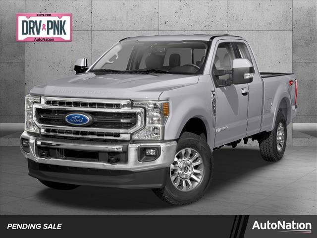 2022 Ford F-250 LARIAT for sale in Katy, TX