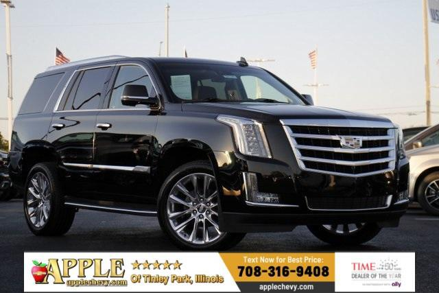 2017 Cadillac Escalade Luxury for sale in Tinley Park, IL