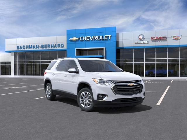 2021 Chevrolet Traverse LT Cloth for sale in Greeneville, TN