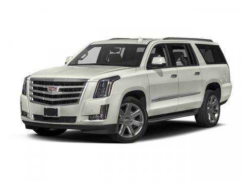 2017 Cadillac Escalade ESV Platinum for sale in Alexandria, MN
